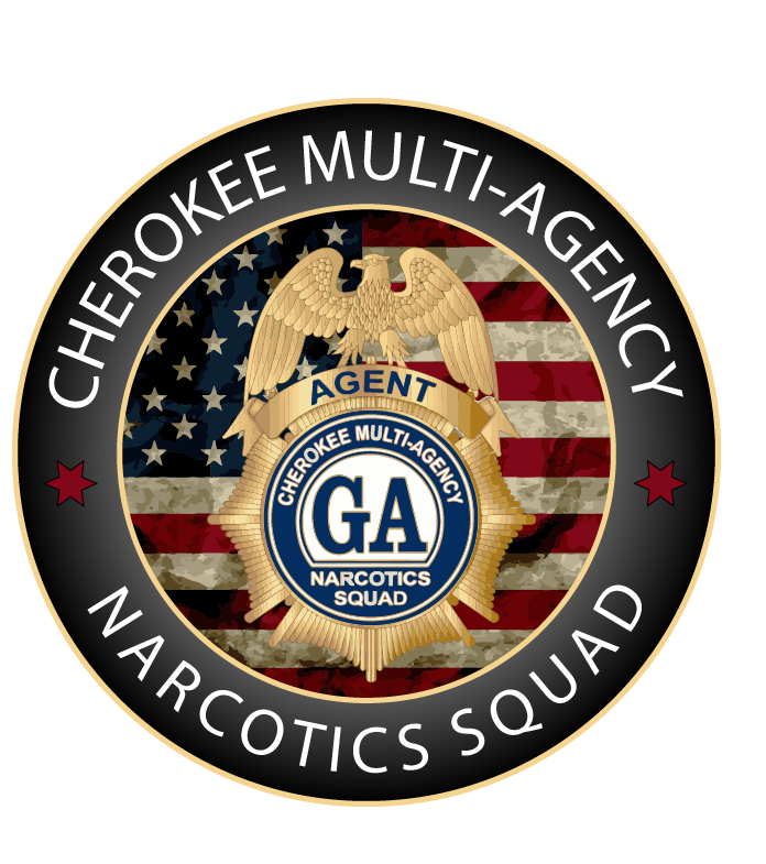 Online Tip – Cherokee Multi-Agency Narcotics Squad